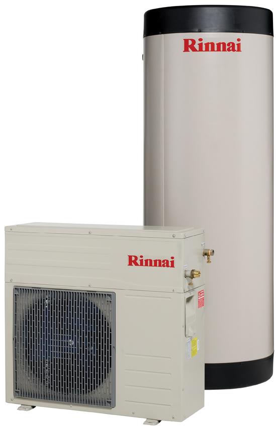 Rinnai Heat Pump Ehp32 Electric K R Hotwater World
